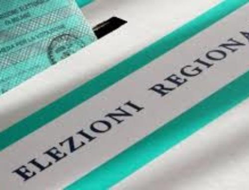 ELEZIONI REGIONALI 2019 – RISULTATI FINALI
